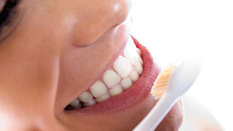 Zirkonyum Diş Yapımı